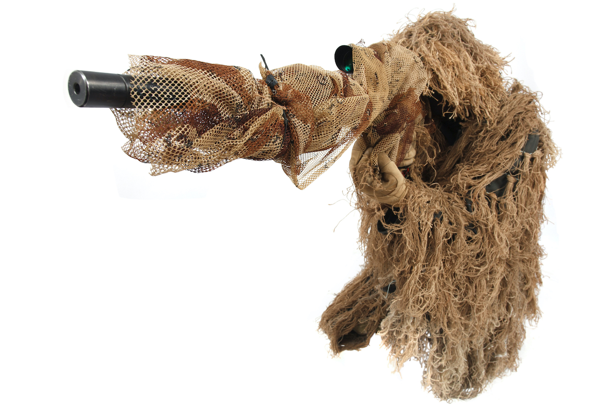 Ghillie Suit for Sale Tips for Success